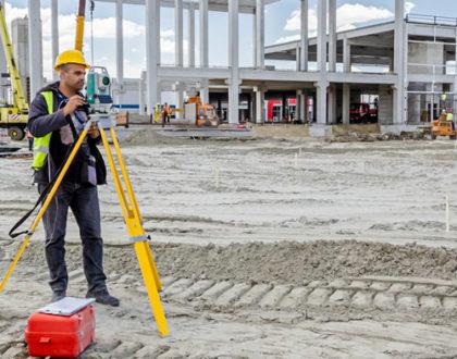 Artigo: análise de risco na engenharia de agrimensura em edificações de moradia urbana